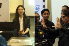 4 Momen tak terlupakan HP Indonesia Mentorship Project, ini juaranya