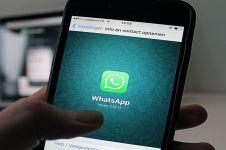 WhatsApp bisa dipakai untuk pesan tiket pesawat