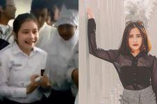 Unggah foto masa SMA, Prilly Latuconsina banjir pujian