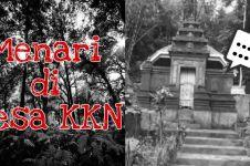 7 Parodi cerita KKN di Desa Penari ini malah jadi gagal serem