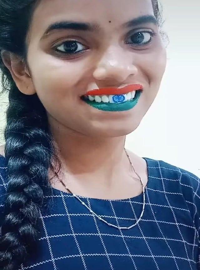 life hack pemakaian makeup gokil © berbagai sumber
