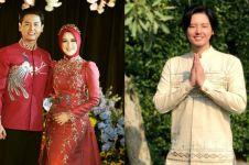 Kenakan baju adat Jawa, penampilan Roger Danuarta curi perhatian