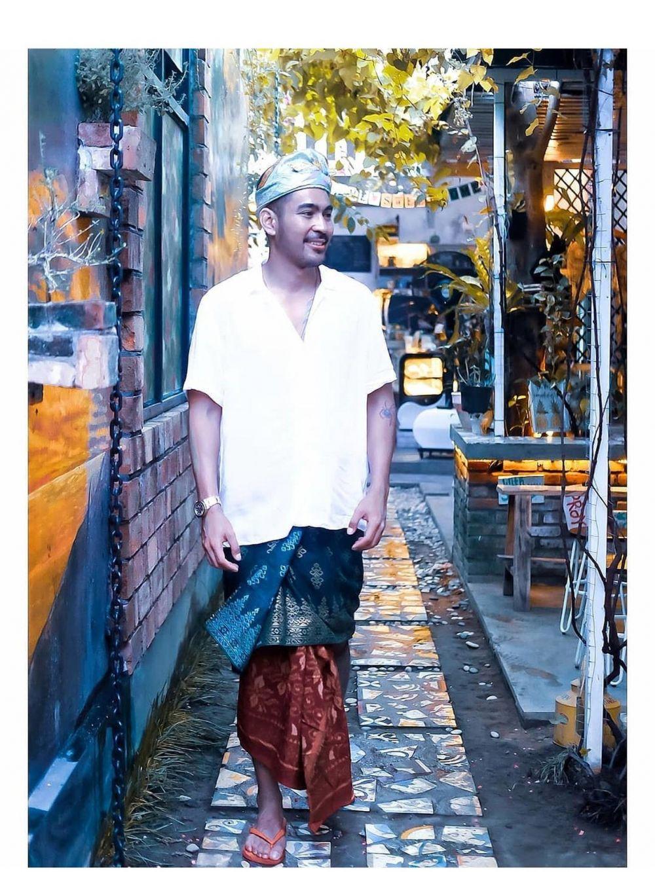 Jalani suntik botoks, begini 8 potret terbaru Robby Purba © 2019 brilio.net