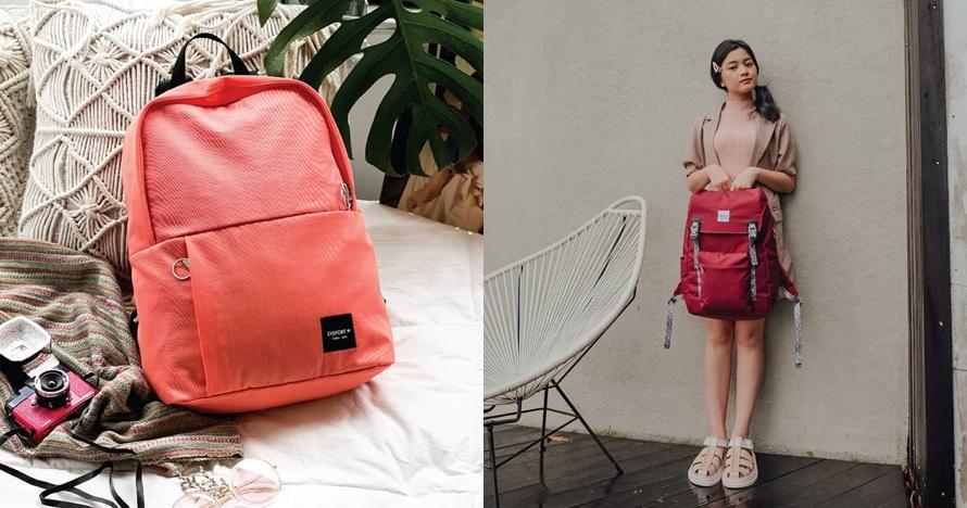 Brand ini luncurkan model tas yang sesuai dengan karakter kamu