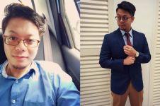 Kisah pria lulusan kedokteran tolak jadi dokter demi rawat ayahnya