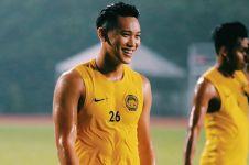 6 Pemain Malaysia ini harus diwaspadai Timnas Indonesia