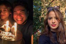 7 Momen perayaan ulang tahun Acha Septriasa ke-30 bersama sahabat