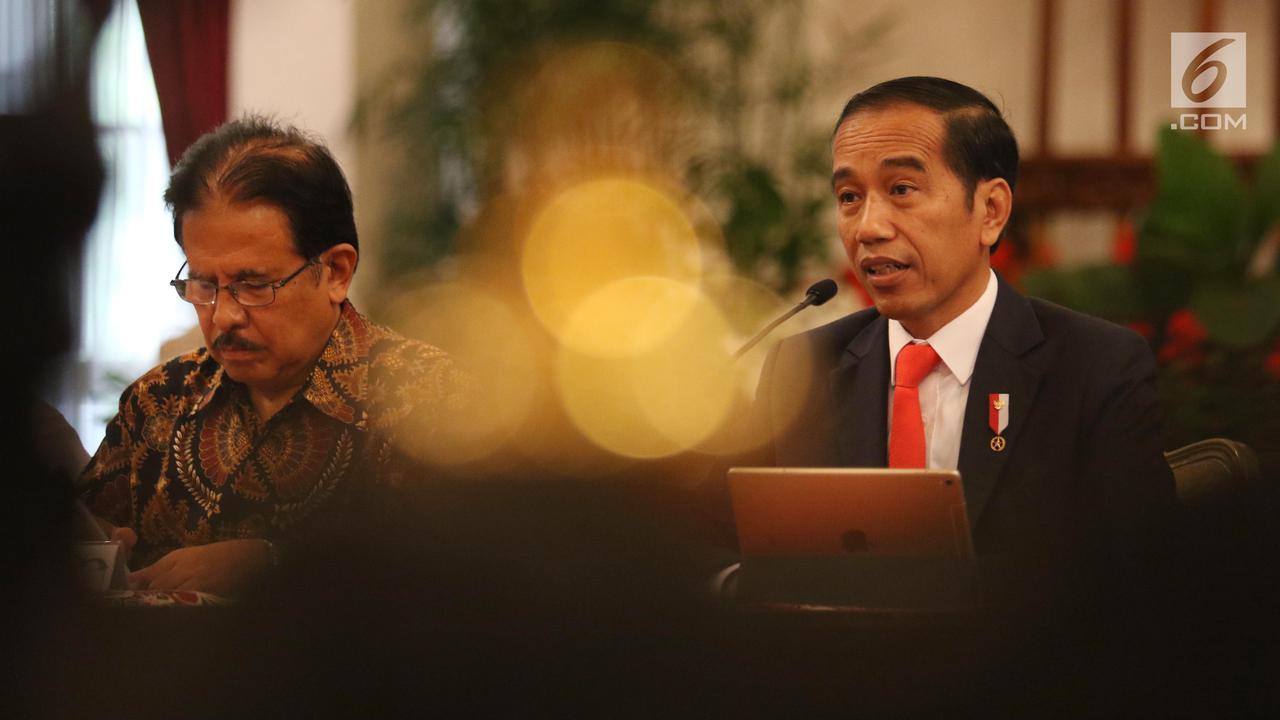 3 Mantan Gubernur ini disebut layak menjadi menteri Jokowi
