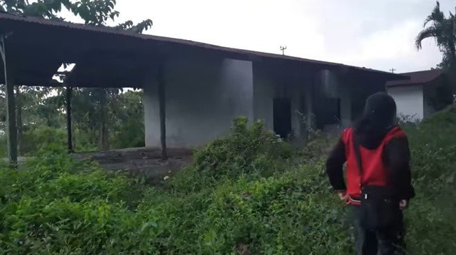 petilasan KKN Desa Penari twitter