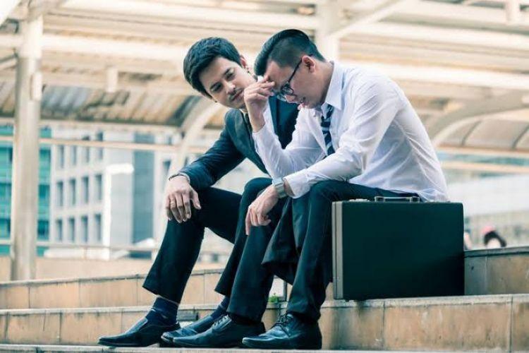6 Cara mengendalikan amarah saat berada di tempat kerja