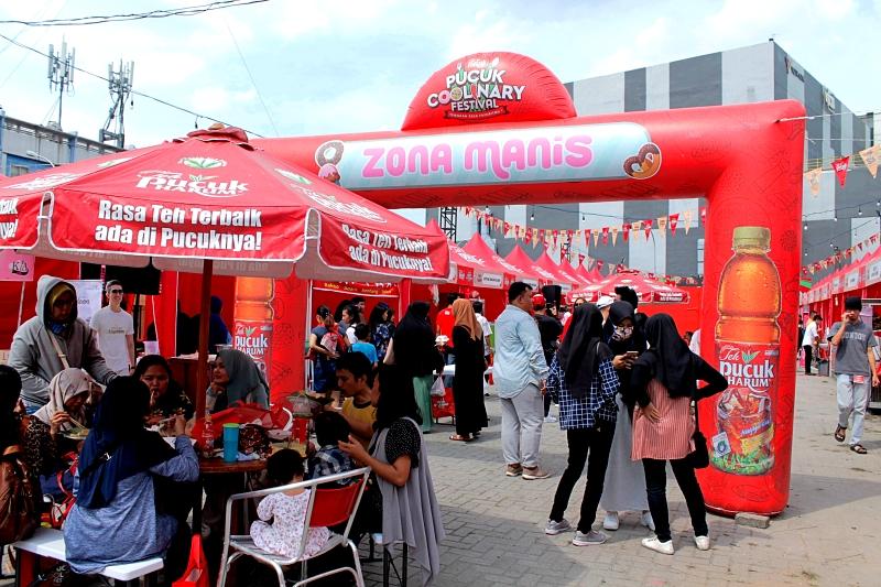 Pucuk Coolinary Medan © 2019 brilio.net