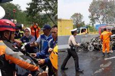 6 Fakta terbaru kecelakaan maut di Tol Cipularang