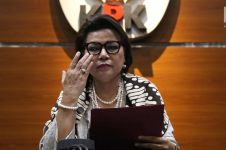 OTT empat pejabat di Muara Enim, KPK sita uang Rp 497 juta