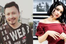 8 Potret Candra Permana, mantan suami Wika Salim yang juga pengacara