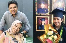 7 Potret anak kedua Alya Rohali yang beranjak remaja