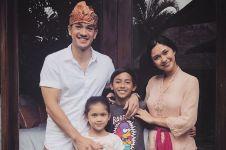 Intip kesibukan Andrew White selain jadi pengusaha konstruksi di Bali