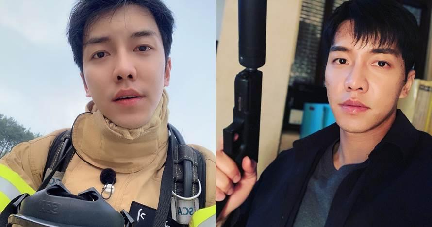 Lee Seung-gi ke Jogja, icipi cenil lopis Mbah Satinem