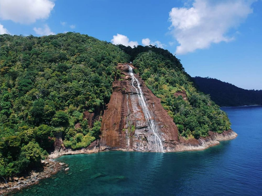 13 Lokasi syuting film yang kini jadi tujuan wisata menarik  © 2019 brilio.net