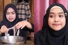 6 Kontroversi Ria Ricis, diprotes karena makan gurita hidup