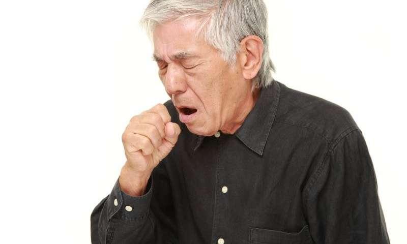 Jenis batuk bahayakan kesehatan istimewa