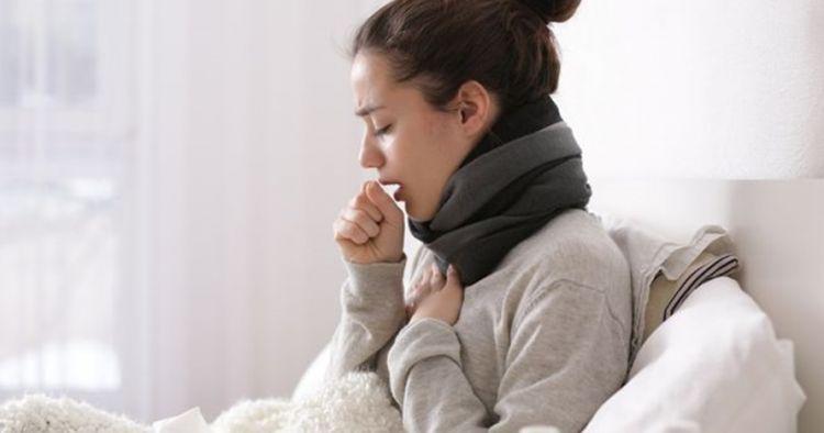 7 Jenis batuk bahayakan kesehatan, salah satunya batuk kering