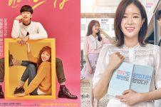7 Drama Korea mengisahkan tentang masa kuliah, bikin nostalgia