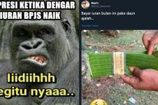 7 Meme lucu iuran BPJS naik ini bikin senyum miris
