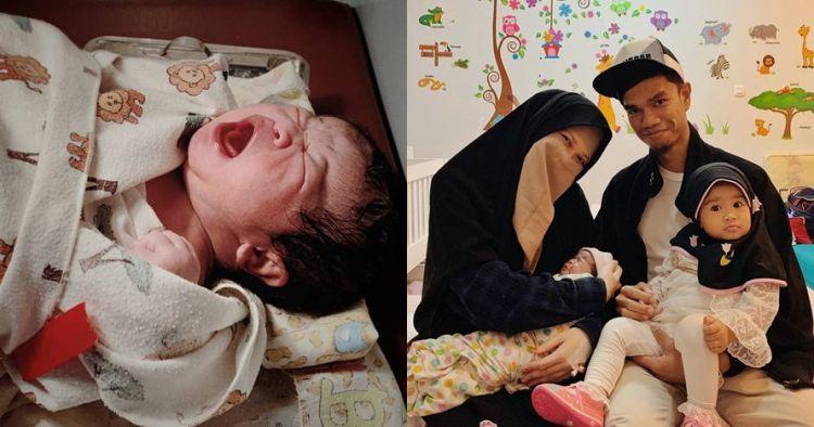 Baru lahir, putri kedua Muzammil Hasballah meninggal dunia