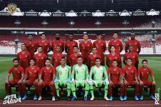 5 Pemain Timnas Indonesia ini bisa bocorkan kekuatan Malaysia