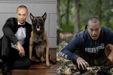 5 Fakta Bima Aryo, presenter pemilik anjing yang tewaskan ART