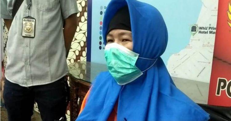 Pengakuan terbaru Aulia Kesuma, bunuh suami terinspirasi dari sinetron