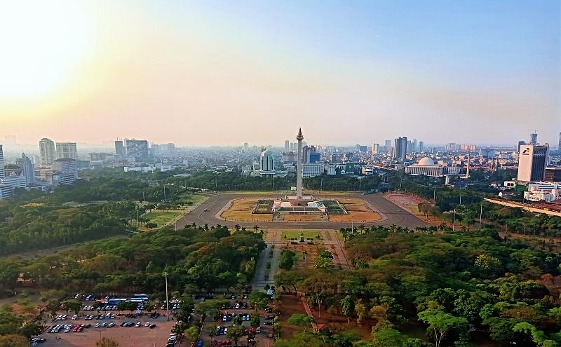 5 Hari di Jakarta, nih sejumlah tempat wisata yang bisa dikunjungi