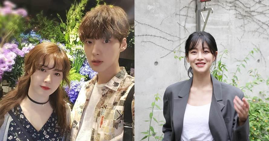 7 Pesona Oh Yeon-seo yang disebut jadi selingkuhan Ahn Jae-hyun