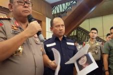 Veronica Koman, tersangka provokasi asrama Papua di Surabaya