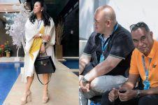 6 Fakta mantan suami Jennifer Ipel yang meninggal karena stroke