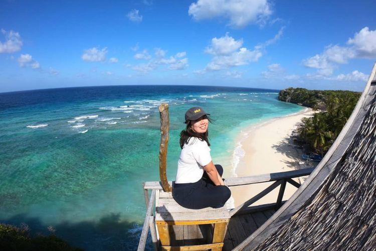 10 Wisata pantai paling hits di Sulawesi Selatan