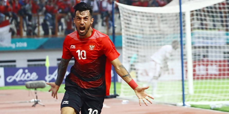 Preview dan jadwal laga Timnas Indonesia vs Malaysia © 2019 brilio.net