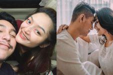 5 Potret mesra Siti Badriah dan suami ini tuai kontroversi