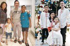 Ruben Onsu ingin ke NTT bertemu keluarga Betrand, proses adopsi?