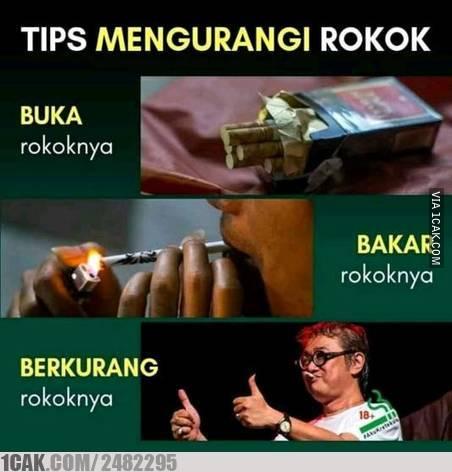 tips nggak berfaedah bikin emosi sendiri © berbagai sumber