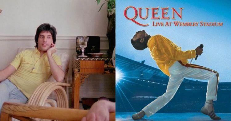 5 Fakta menarik Freddie Mercury, pernah ingin mempercepat kematian