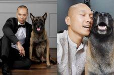 Klarifikasi Bima Aryo soal ART yang digigit anjing peliharaanya