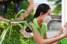 Polusi udara Jakarta makin parah, ini 6 tips biar tak mudah sakit