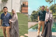 Momen intim Lindswell Kwok & suami babymoon di Bandung, romantis