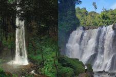 9 Air terjun tak jauh dari Bandung yang hits dan memesona