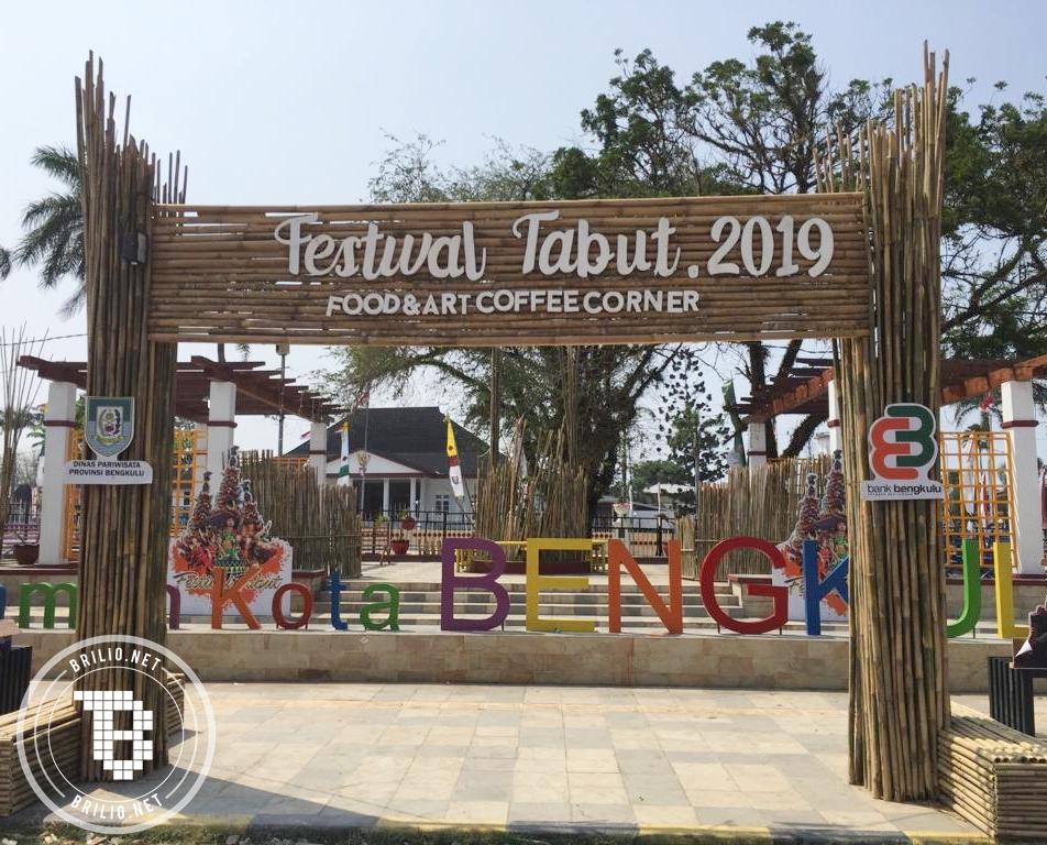 festival tabut © 2019 brilio.net
