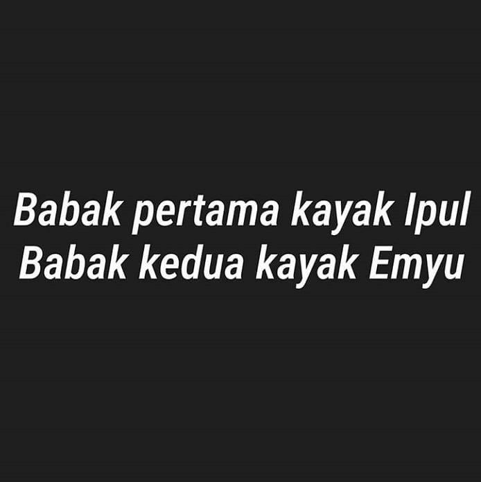 meme lucu indonesia malaysia istimewa