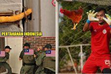 11 Meme Timnas Indonesia kalah dari Malaysia ini nyesek tapi kocak