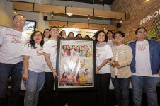 Tayang Oktober 2019, film BEBAS ajak penonton bernostalgia