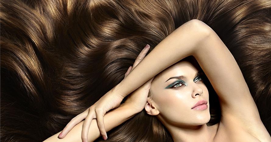 Rahasia di balik rambut indah dalam iklan sampo ini bikin terpana